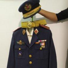 Militaria: UNIFORME GENERAL EJERCITO DEL AIRE, AVIACION. Lote 180485397
