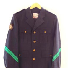 Militaria: AVIACIÓN.- UNIFORME GUARDIA REAL.. Lote 181434498