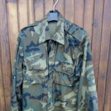 Militaria: CAMUFLAJE BOSCOSO CAMISOLA. Lote 181925416