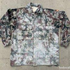 Militaria: CAMISOLA M76 ROCOSO LEGIÓN BANDERA OPERACIONES ESPECIALES BOEL. Lote 166048258