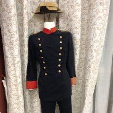 Militaria: UNIFORME GUARDIA CIVIL DE EPOCA. Lote 182640685