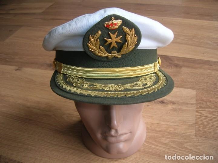 Militaria: MUY RARO Y ESCASO UNIFORME COMPLETO DE GENERAL DE DIVISIÓN DE SANIDAD. - Foto 7 - 182769698