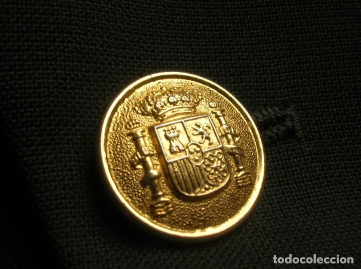 Militaria: MUY RARO Y ESCASO UNIFORME COMPLETO DE GENERAL DE DIVISIÓN DE SANIDAD. - Foto 22 - 182769698