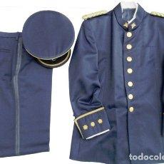 Militaria: UNIFORME DE GRAN GALA,CORONEL. Lote 183020288
