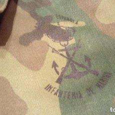 Militaria: CHAQUETA ARMADA ESPAÑOLA INFANTERÍA DE MARINA. Lote 183496627