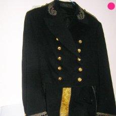 Militaria: UNIFORME DE INGENIERO INDUSTRIAL S XIX PP DEL XX SASTRERIA ALBERTO RANZ. Lote 183619123