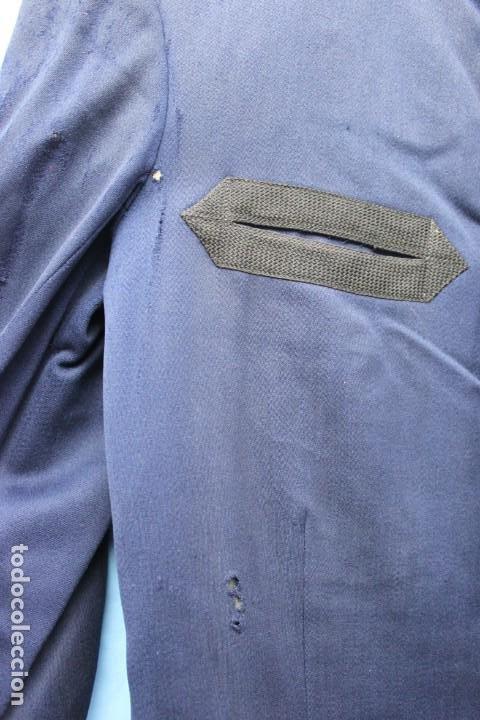 Militaria: GUERRERA CRUZ ROJA REPUBLICANA - Foto 5 - 183706467