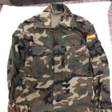 Militaria: CAMISOLA E.T. AÑOS 90.. Lote 183796436
