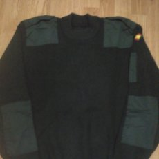 Militaria: JERSEY GUARDIA CIVIL. Lote 184432196
