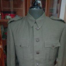 Militaria: GUERRERA PARA RECREACION GUERRA CIVIL ESPAÑOLA.. Lote 190056511