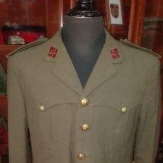 Militaria: RARA GUERRERA SAHARIANA PARA OFICIAL REFORMADA AÑOS 70.. Lote 190082595