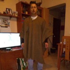 Militaria: CAPOTE MANTA GUERRA CIVIL ESPAÑOLA. Lote 190095580