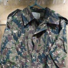 Militaria: CHAQUETÓN PARACADISTA CAMUFLAJE ROCOSO M-61 AÑOS 60/70 T-2 Ó M. Lote 190467573