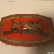 Militaria: PARCHE MILITAR, EJÉRCITO ESPAÑOL. Lote 191375403