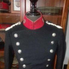 Militaria: UNIFORME COMPLETO GUARDIA CIVIL REPUBLICA - GUERRA CIVIL.. Lote 191412112