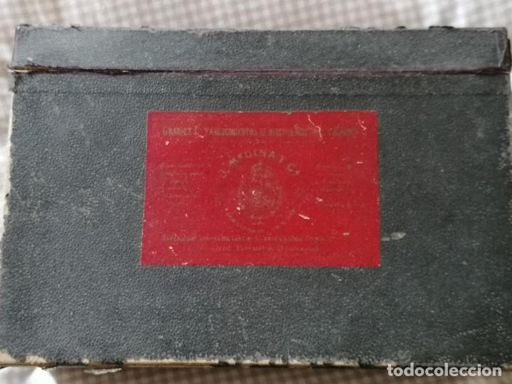 Militaria: CHARRETERA CORONEL INTENDENCIA ARMADA - Foto 5 - 191473857