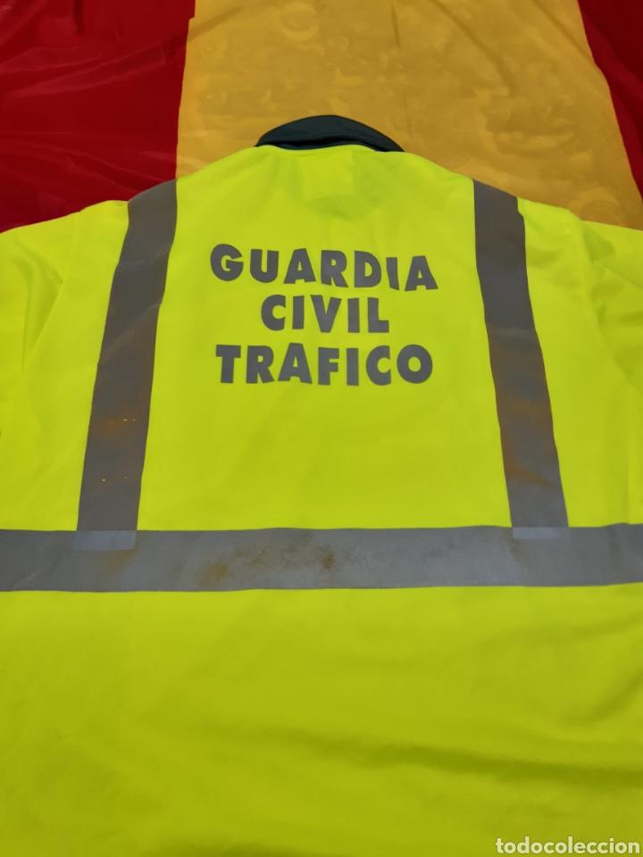 Militaria: Polo Guardia Civil Tráfico - Foto 2 - 191489680