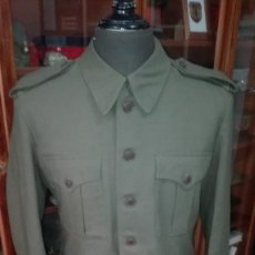 Militaria: GUERRERA PARA RECREACIÓN GUERRA CIVIL ESPAÑOLA.. Lote 192052010