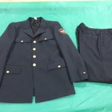Militaria: UNIFORME DE GALA DE LA POLICÍA NACIONAL CNP. Lote 192454493