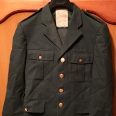 Militaria: UNIFORME GUARDIA CIVIL 1989. Lote 194157481