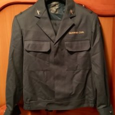 Militaria: UNIFORME GUARDIA CIVIL 2005. Lote 194157751