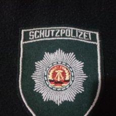 Militaria: R.D.A POLICIA.. Lote 194180872