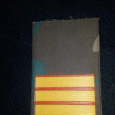 Militaria: SARGENTO.MANGUITO PARA GUERRERA BOSCOSO.. Lote 194181375