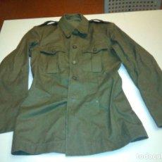 Militaria: GUERRERA EJERCITO ESPAÑOL 60/70 , RECREACION GUERRA CIVIL.. Lote 194733111
