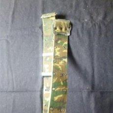 Militaria: CINTO BOSCOSO.. Lote 194863988
