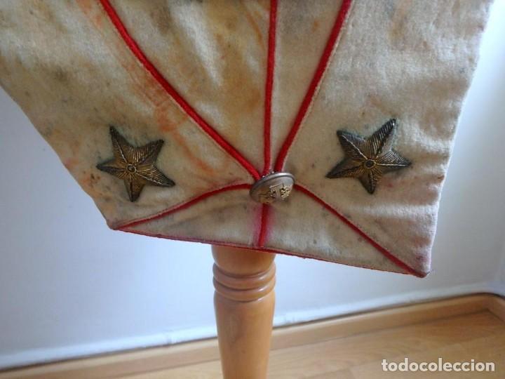 Militaria: (JX-200204)Guerrera , Levita de la Orden del Santo Sepulcro de Jerusalen . - Foto 11 - 194866907
