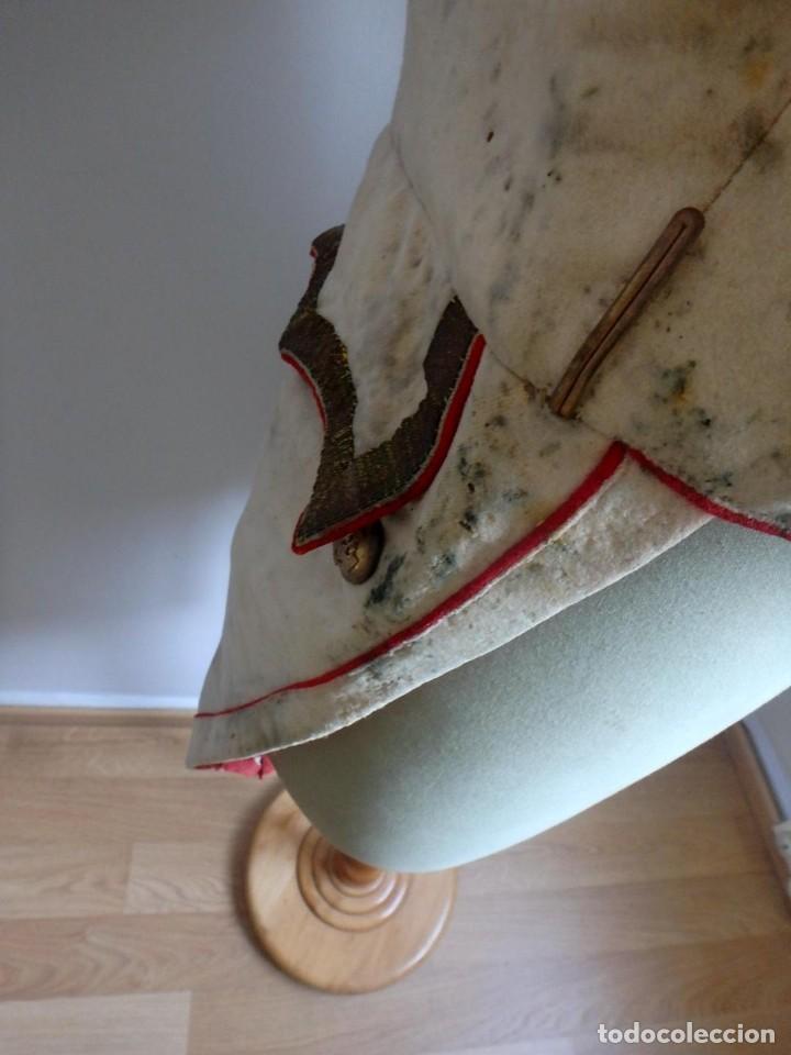 Militaria: (JX-200204)Guerrera , Levita de la Orden del Santo Sepulcro de Jerusalen . - Foto 18 - 194866907