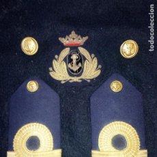 Militaria: LOTE MARINA ESPAÑOLA.. Lote 194914362