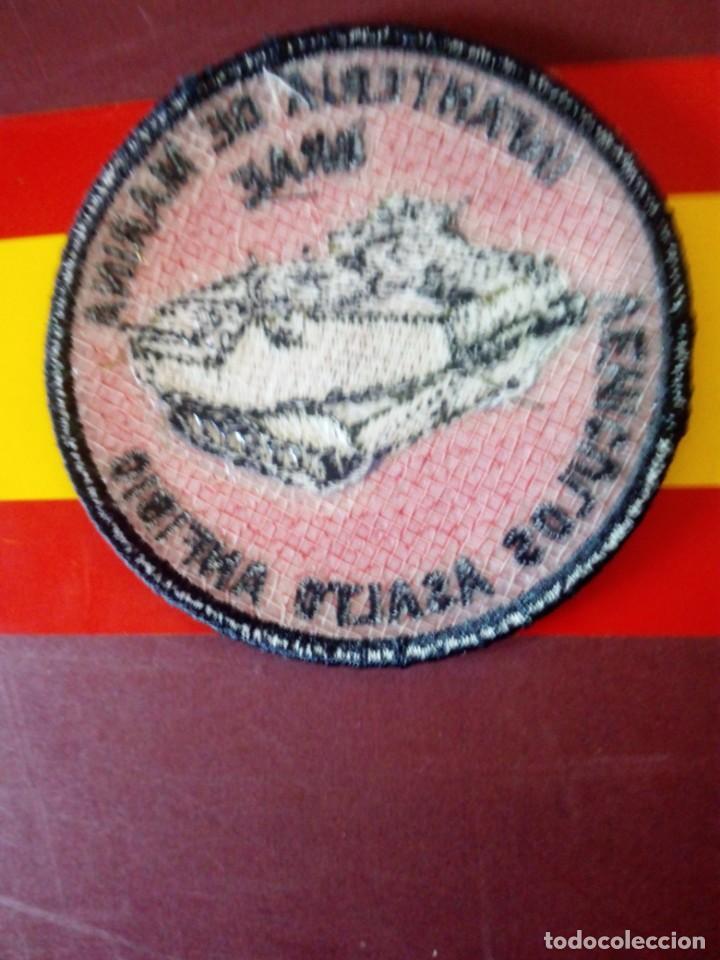 Militaria: Parche I.M GRAE.Nuevo. - Foto 3 - 194955870