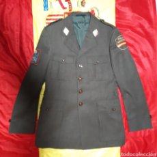 Militaria: POLICÍA NACIONAL. MARRONES 1978. Lote 195009517