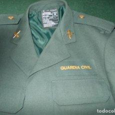 Militaria: CHAQUETA GUARDIA CIVIL CASI NUEVA. Lote 195067885