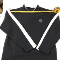 Militaria: SUDADERA EJERCITO DE TIERRA. TALLA 1. NUEVA. Lote 195161745