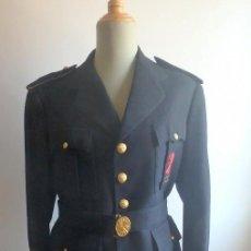 Militaria: (JX-200287)UNIFORME DE JERARCA DE FALANGE ESPAÑOLA , JEFE DE TERCIO .. Lote 195322831