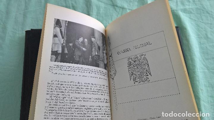 Militaria: Nuestras Tropas en Guinea..Uniformes..Uniformidad.. - Foto 9 - 195379318