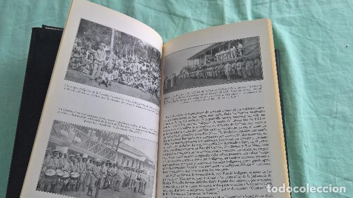 Militaria: Nuestras Tropas en Guinea..Uniformes..Uniformidad.. - Foto 11 - 195379318