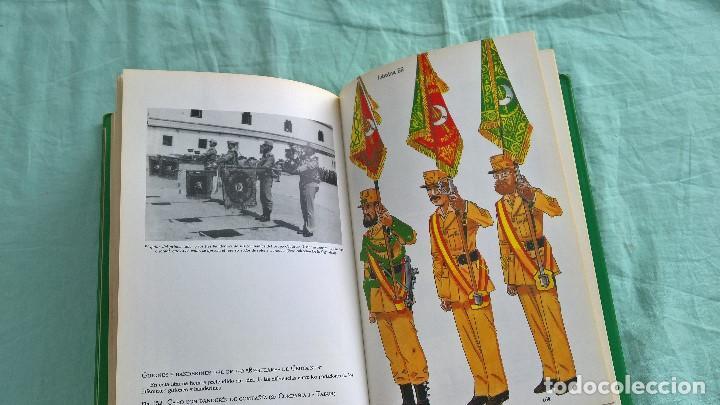 Militaria: Los Regulares..Tropas Indigenas de Marruecos..uniformes y organizacion. - Foto 4 - 195380153