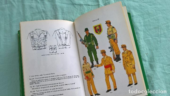 Militaria: Los Regulares..Tropas Indigenas de Marruecos..uniformes y organizacion. - Foto 5 - 195380153