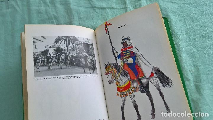 Militaria: Los Regulares..Tropas Indigenas de Marruecos..uniformes y organizacion. - Foto 7 - 195380153