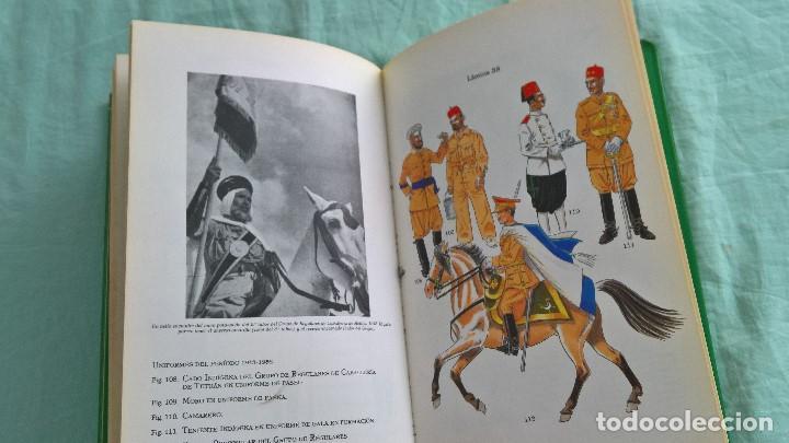 Militaria: Los Regulares..Tropas Indigenas de Marruecos..uniformes y organizacion. - Foto 8 - 195380153