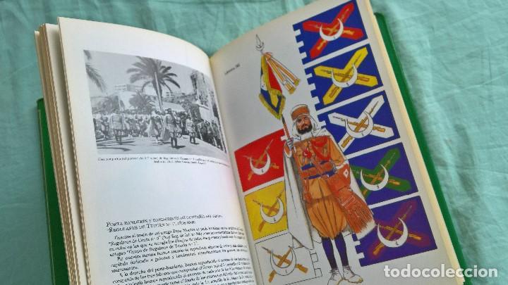 Militaria: Los Regulares..Tropas Indigenas de Marruecos..uniformes y organizacion. - Foto 9 - 195380153
