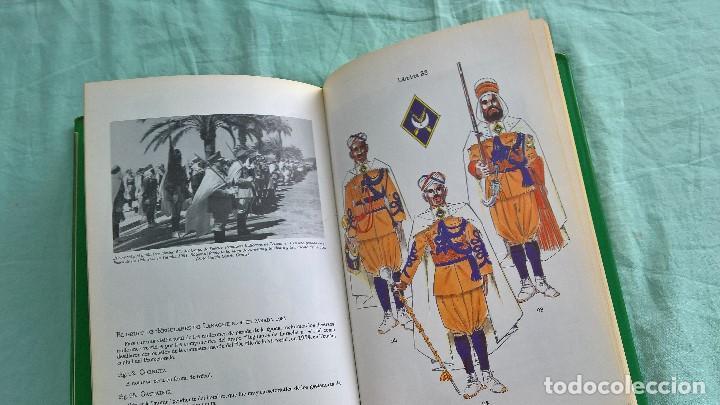 Militaria: Los Regulares..Tropas Indigenas de Marruecos..uniformes y organizacion. - Foto 10 - 195380153