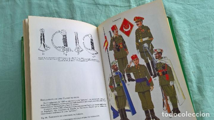 Militaria: Los Regulares..Tropas Indigenas de Marruecos..uniformes y organizacion. - Foto 11 - 195380153