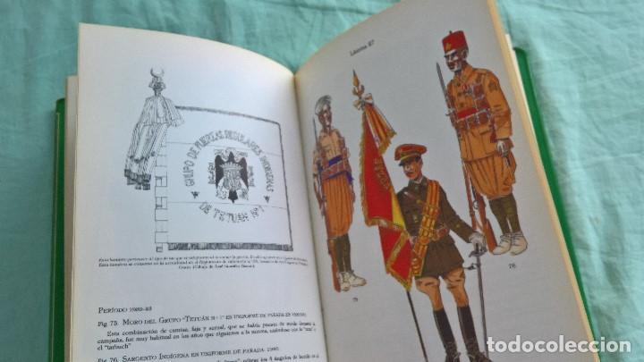 Militaria: Los Regulares..Tropas Indigenas de Marruecos..uniformes y organizacion. - Foto 12 - 195380153