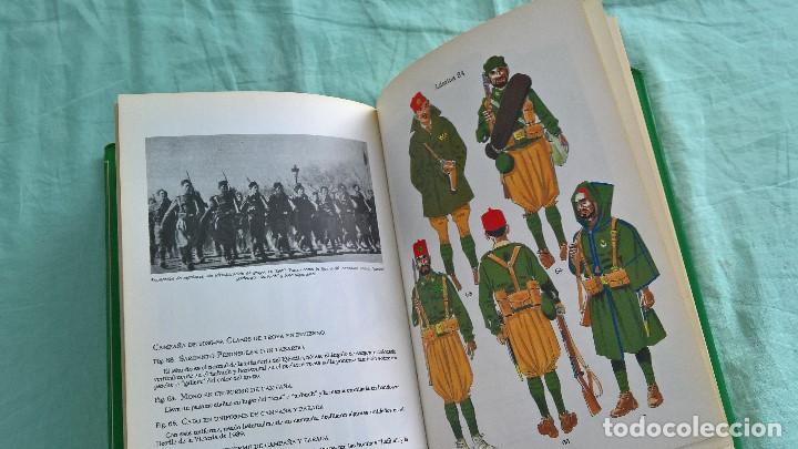 Militaria: Los Regulares..Tropas Indigenas de Marruecos..uniformes y organizacion. - Foto 13 - 195380153