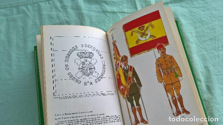 Militaria: Los Regulares..Tropas Indigenas de Marruecos..uniformes y organizacion. - Foto 14 - 195380153