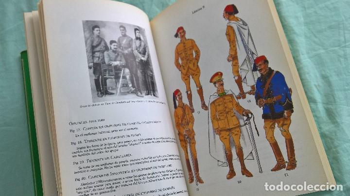 Militaria: Los Regulares..Tropas Indigenas de Marruecos..uniformes y organizacion. - Foto 15 - 195380153